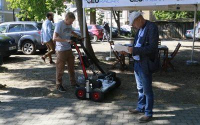 Tallinn: Kommunaalamet käivitas projekti maa-aluste rajatiste 3D andmeseireks