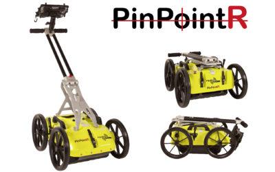 Turule tuli uus maa-aluste tehnovõrkude lokaator PinPointR