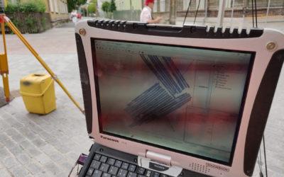 Uus ajastu ehituses: maa-aluste tehnovõrkude 3D andmed